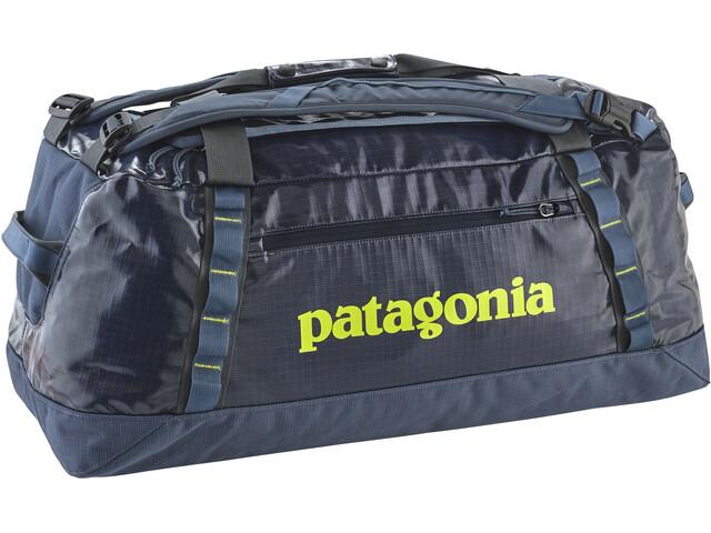 Patagonia Black Hole - Sac de voyage - 60L bleu